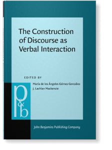The Construction of Discourse