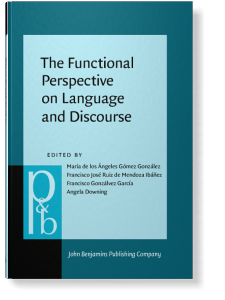 The Functional Perspective on Language