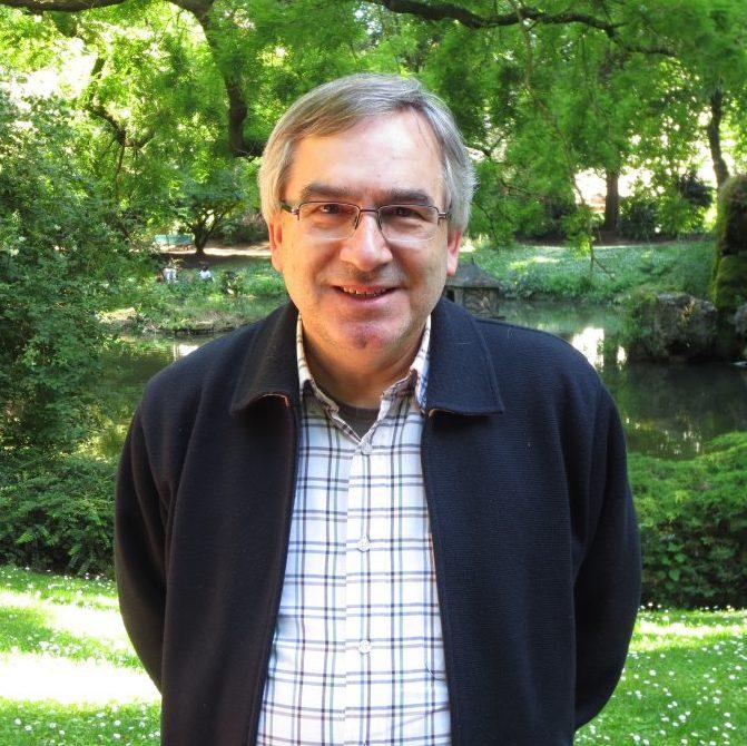 Constante González Groba
