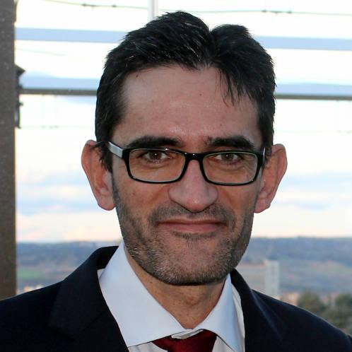 Jorge Sacido Romero