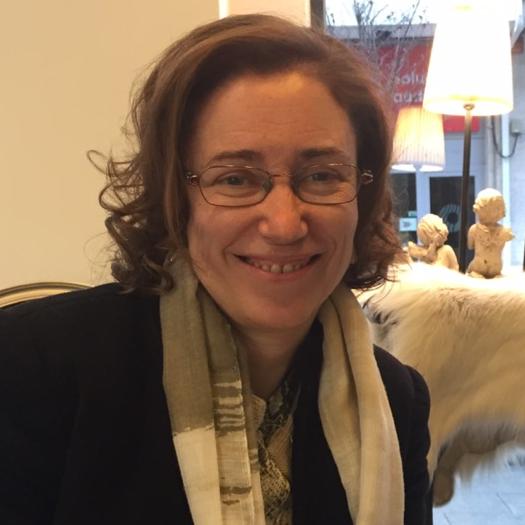 Patricia Fra López